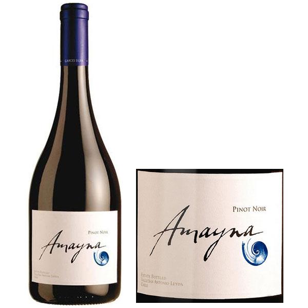 Rượu Vang Amayna Pinot Noir