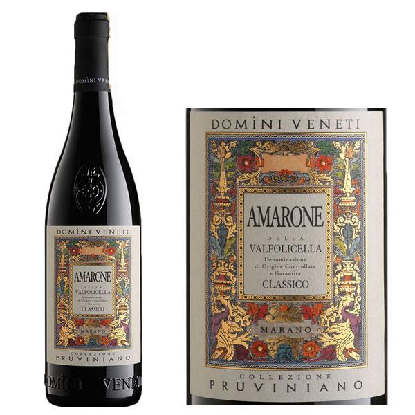 Rượu Vang Domini Veneti Classico Amarone