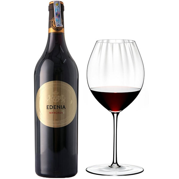 Rượu Vang Edenia Margaux AOC