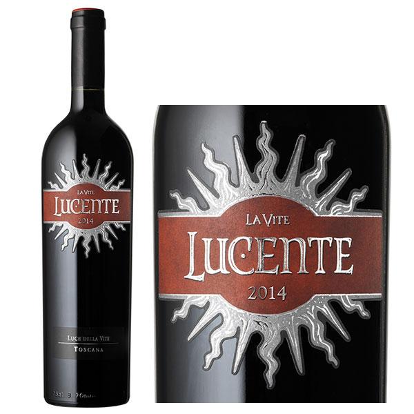 Rượu Vang La Vite Lucente