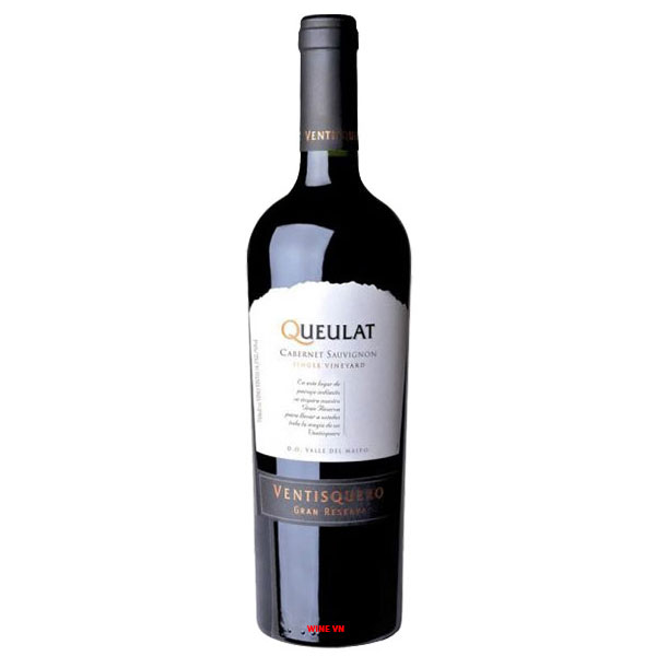 Rượu Vang Queulat Gran Reserva Red