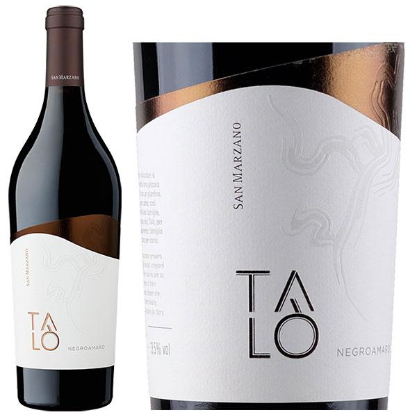 Rượu Vang Talò Negroamaro