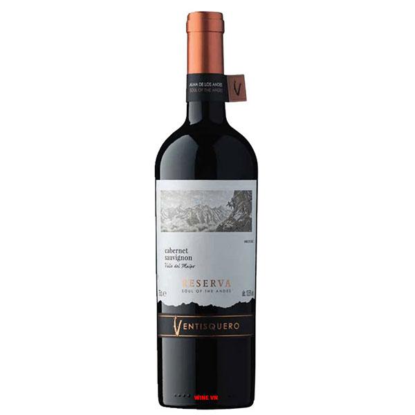 Rượu Vang Ventisquero Reserva Red