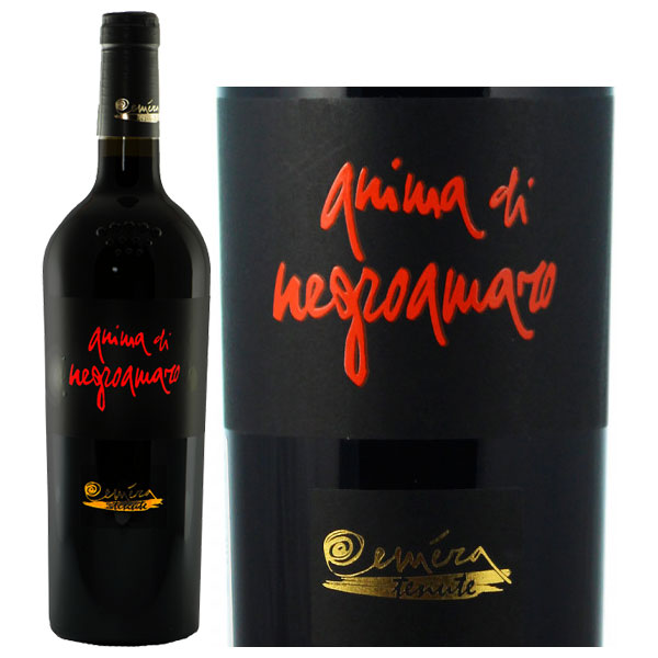 Rượu vang Anima di Negroamaro