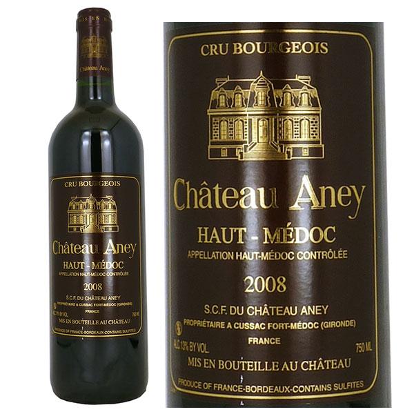 Rượu vang Chateau Aney Haut Medoc