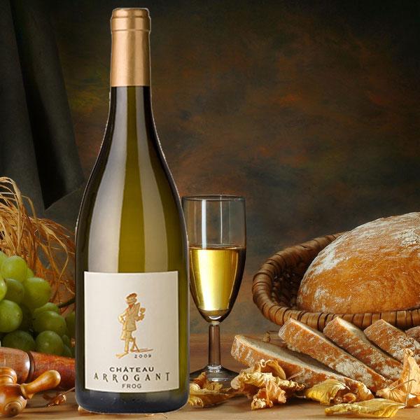 Rượu vang Chateau Arrogant Limoux White