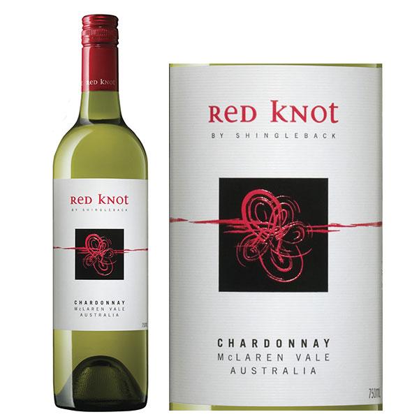 Rượu vang Red Knot Chardonnay