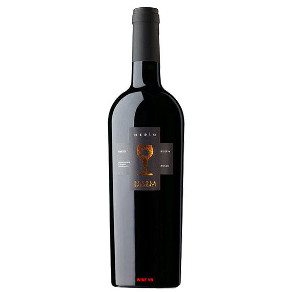 Rượu Vang Ý Nerio