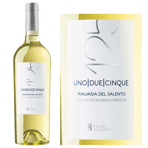 Rượu Vang 125 Malvasia Del Salento