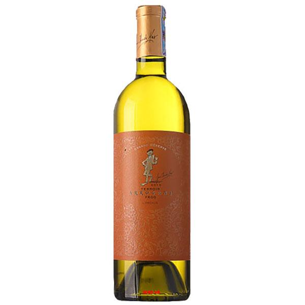 Rượu Vang Arrogant Frog Grande Reserve Limoux Blanc
