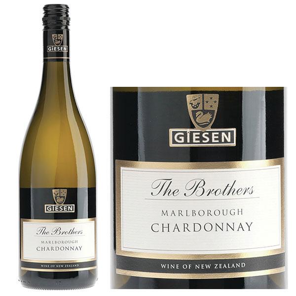 Rượu Vang Giesen The Brother Chardonnay