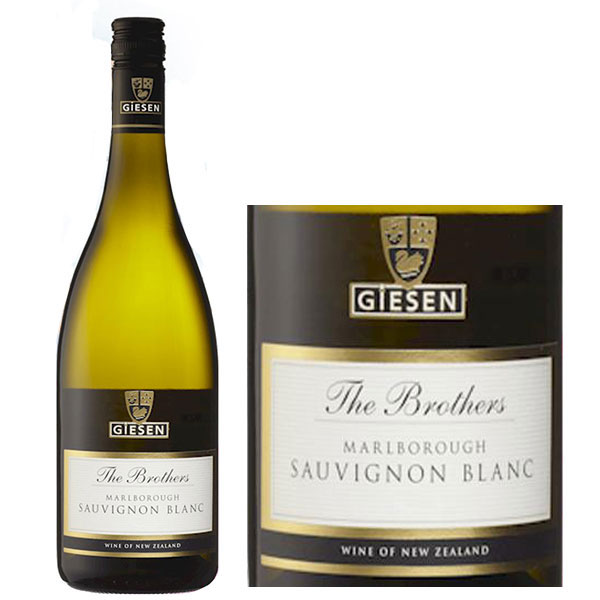 Rượu Vang Giesen The Brother Sauvignon Blanc