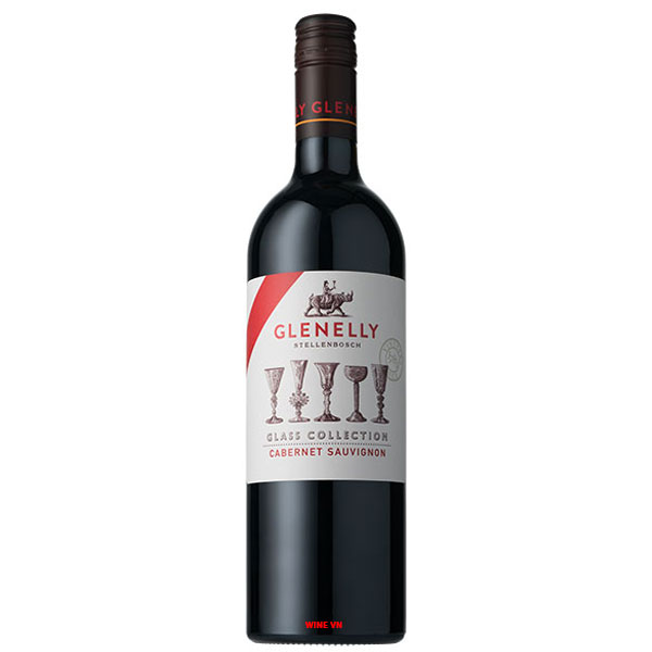 Rượu Vang Glenelly Glass Collection Cabernet Sauvignon
