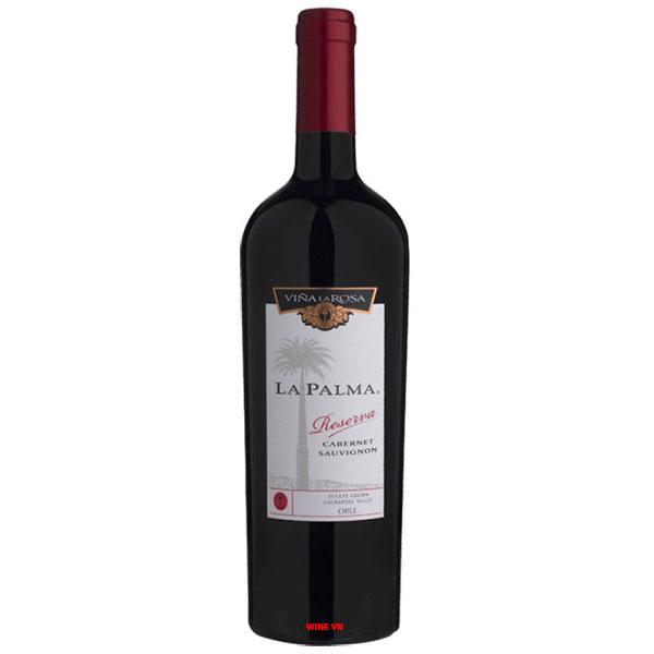 Rượu Vang La Palma Reserva Cabernet Sauvignon
