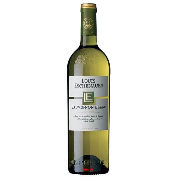 Rượu Vang Louis Eschenauer VDP Sauvignon Blanc