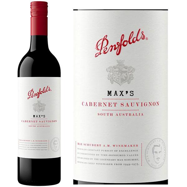 Rượu Vang Penfolds Max's Cabernet Sauvignon