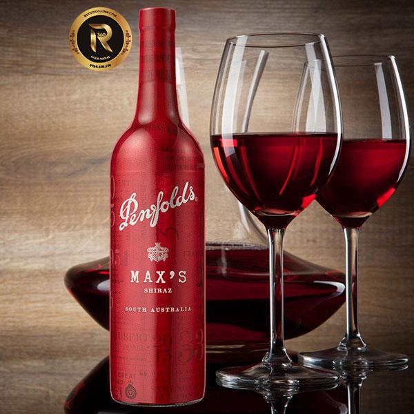 Rượu Vang Penfolds Max's Shiraz