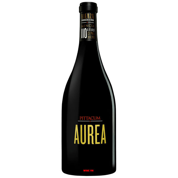 Rượu Vang Pittacum Aurea