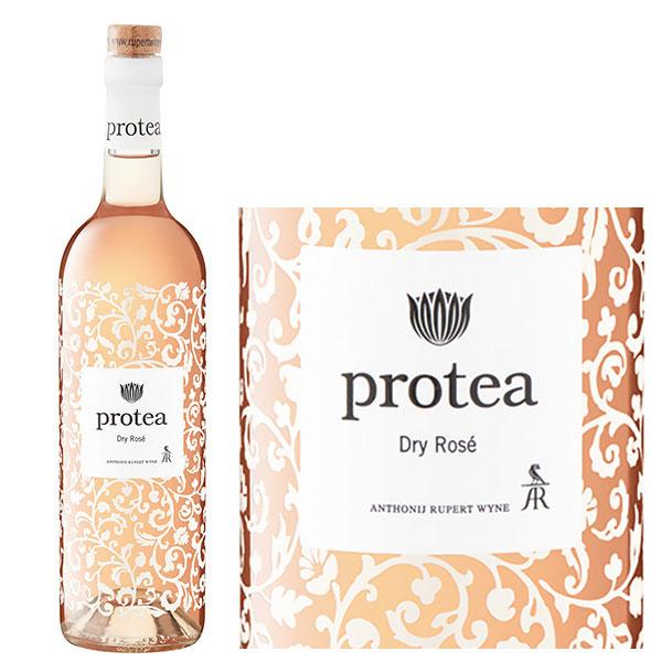 Rượu Vang Protea Dry Rosé