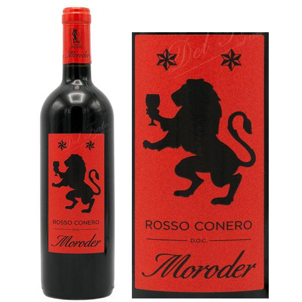 Rượu Vang Rosso Conero Moroder