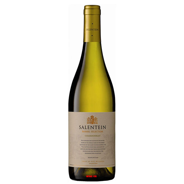 Rượu Vang Salentein Barrel Selection Chardonnay