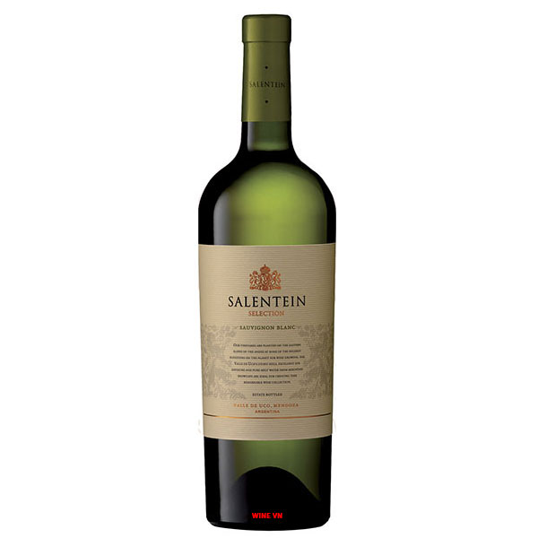 Rượu Vang Salentein Barrel Selection Sauvignon Blanc