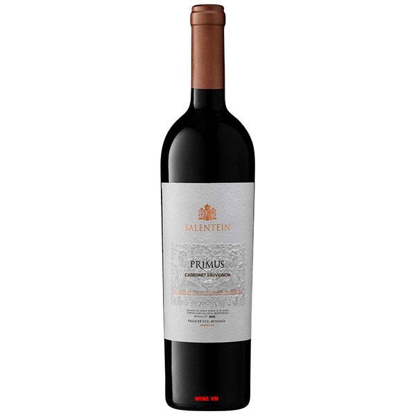 Rượu Vang Salentein Primus Cabernet Sauvignon