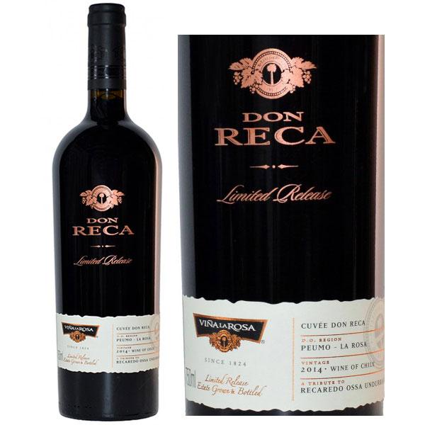 Rượu vang Don Reca Limited
