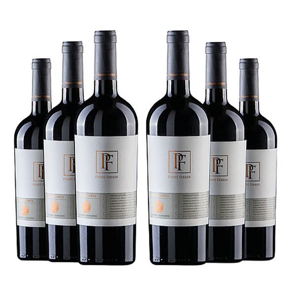 Rượu vang Punti Ferrer Gran Reserva Cabernet Sauvignon