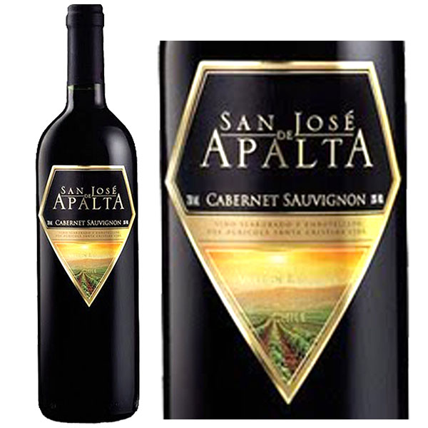 Rượu vang San Jose de Apalta Tradition Cabernet Sauvignon