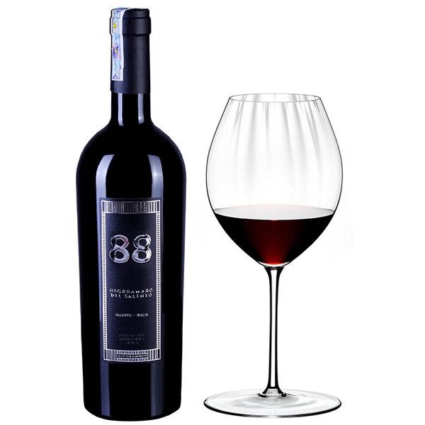 Rượu Vang 88 Negroamaro