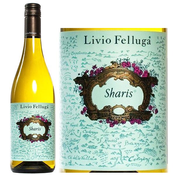 Rượu Vang Ý Livio Felluga Sharis