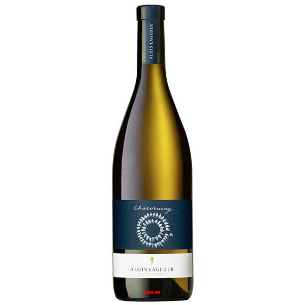 Rượu Vang Alois Lageder Chardonnay