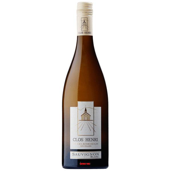 Rượu Vang Clos Henri Sauvignon Blanc Marlborough