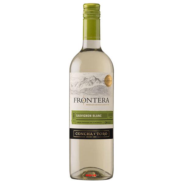 Rượu Vang Concha Y Toro Frontera Sauvignon Blanc