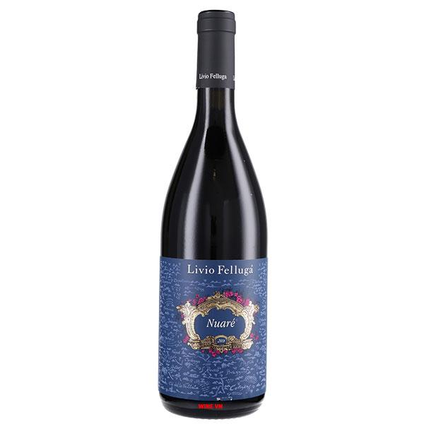 Rượu Vang Livio Felluga Nuare