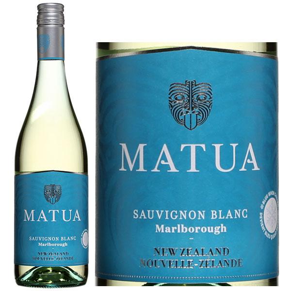 Rượu Vang Matua Sauvignon Blanc