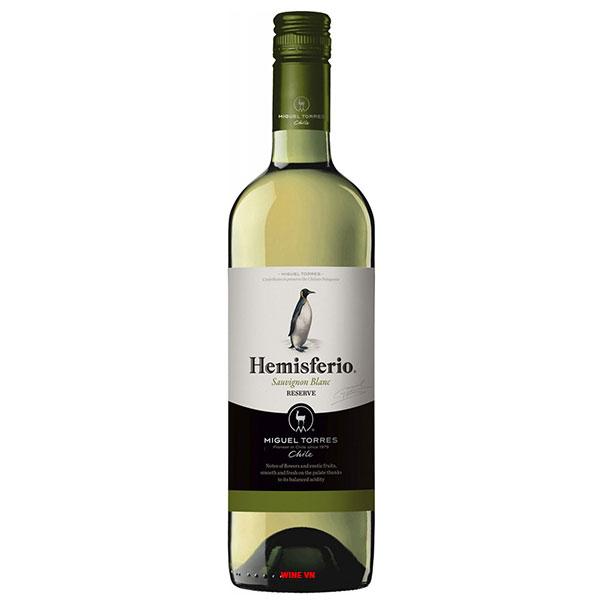 Rượu Vang Miguel Torres Hemisferio Sauvignon Blanc
