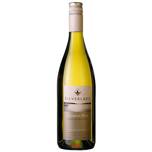 Rượu Vang New Zealand Silverlake Sauvignon Blanc