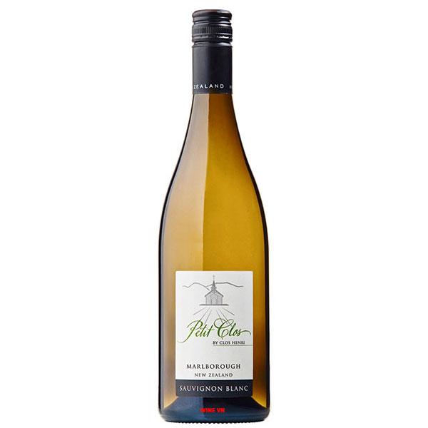 Rượu Vang Petit Clos By Clos Henri Sauvignon Blanc