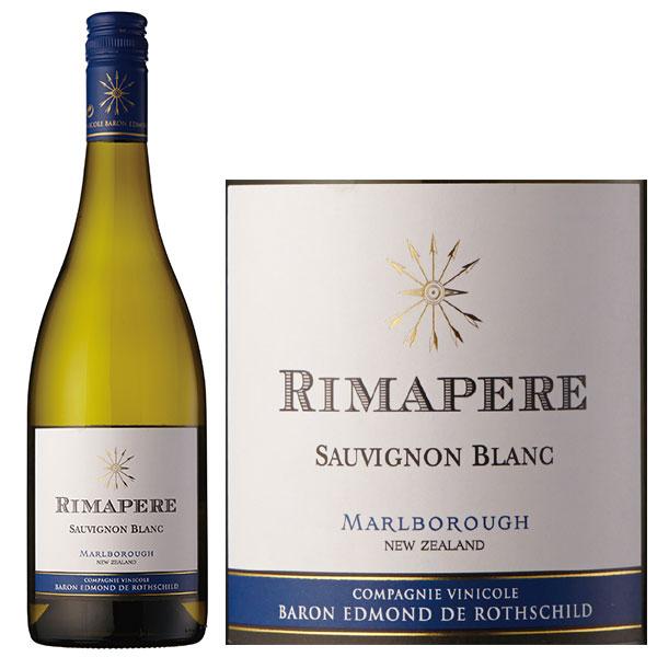 Rượu Vang Rimapere Sauvignon Blanc Marlborough