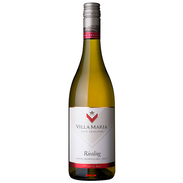 Rượu Vang Villa Maria Private Bin Riesling