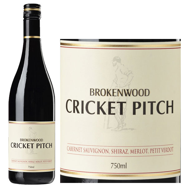 Rượu Vang ÚC Brokenwood Cricket Pitch