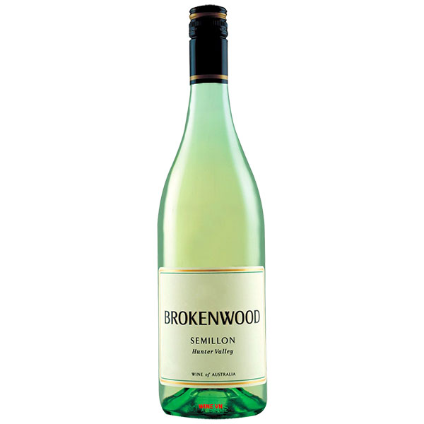 Rượu Vang ÚC Brokenwood Semillon Hunter Valley