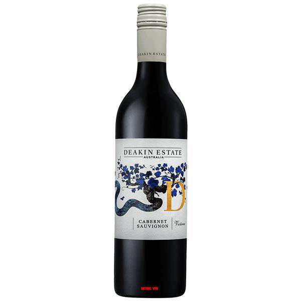 Rượu Vang ÚC Deakin Estate Cabernet Sauvignon