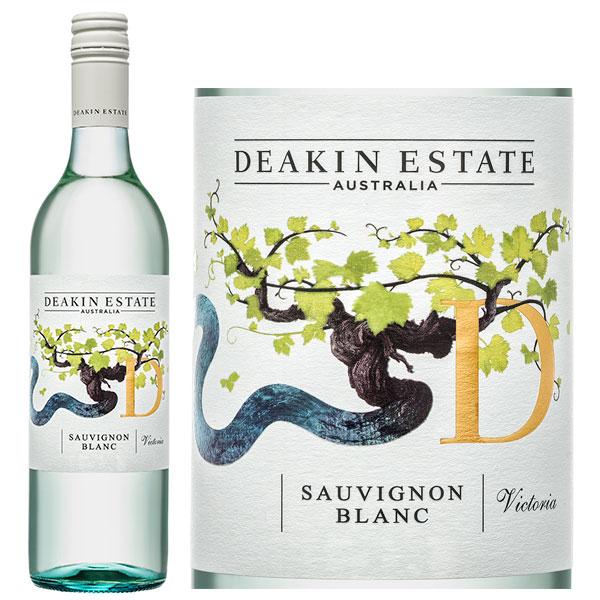Rượu Vang ÚC Deakin Estate Sauvignon Blanc