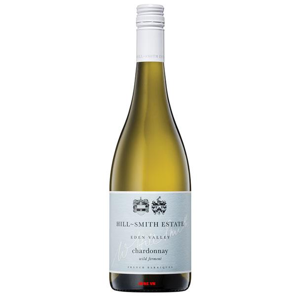 Rượu Vang ÚC Hill Smith Estate Chardonnay