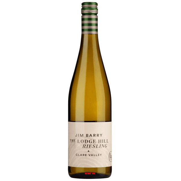 Rượu Vang ÚC Jim Barry Lodge Hill Riesling