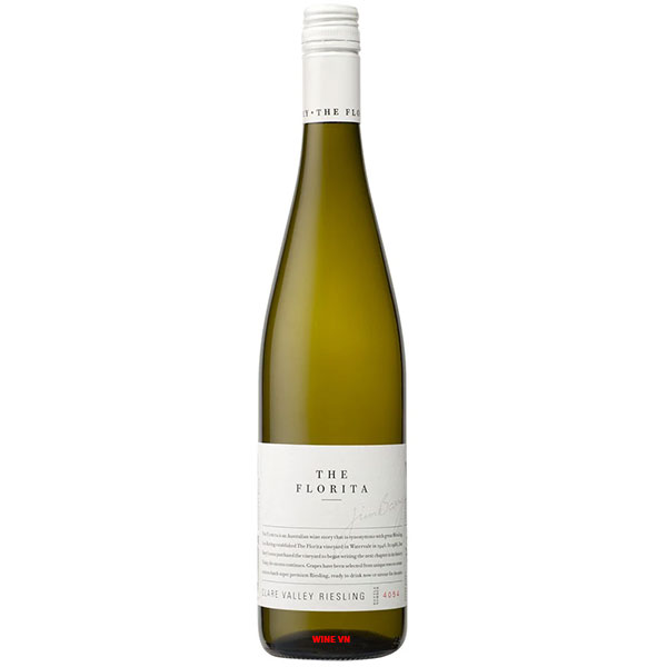 Rượu Vang ÚC Jim Barry The Florita Riesling