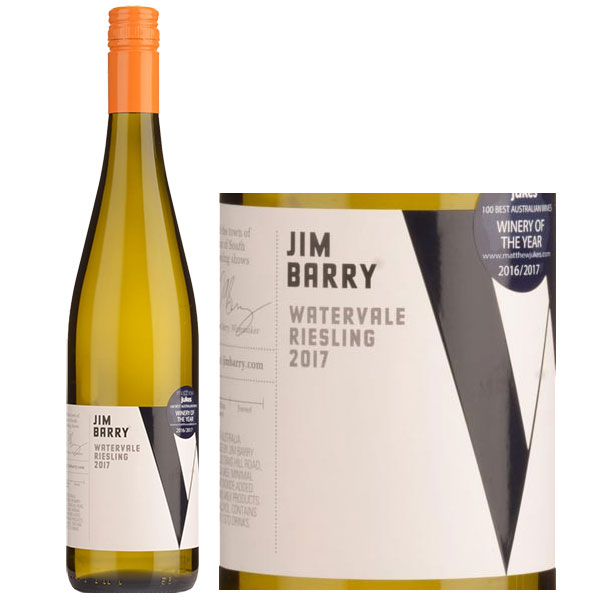 Rượu Vang ÚC Jim Barry Watervale Riesling